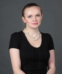 Никиташина Анна Александровна