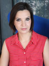 Нейропсихолог Александрова О.А.