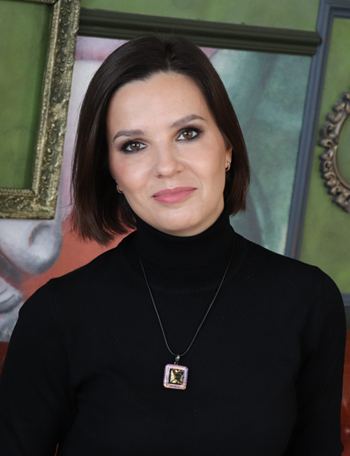 Нейропсихолог Александрова