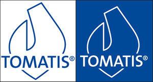 Логотипы Томатис