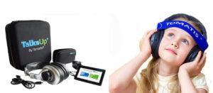 Томатис - цифровой звук