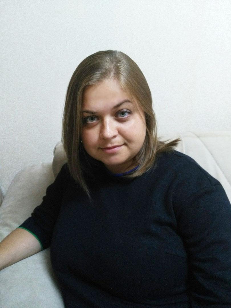 Психолог Емельянова Екатерина