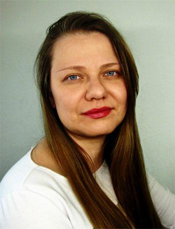 Психолог Трубицына